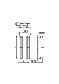 Arpa18-2-pion-rysunek-techniczny