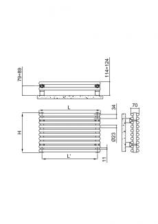 Arpa23-2-poziom-rysunek-techniczny