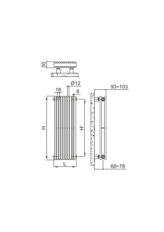 Arpa12-2-pion-rysunek-techniczny