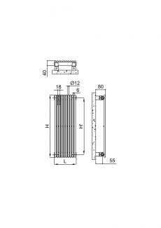 Arpa12-pion-rysunek-techniczny
